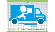Shipping modules