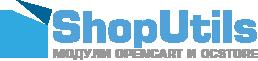 ShopUtils - Opencart.Market